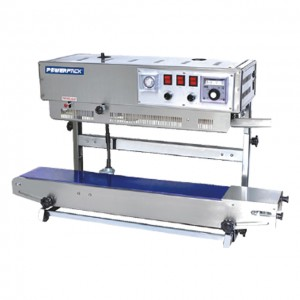 Continuous Band Sealer FRD-1000LW