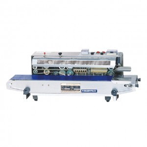Continuous Band Sealer FRD-1000W