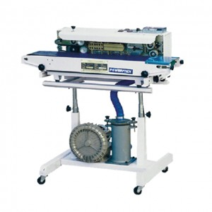 Continuous Band Sealer SF-150G (Gas Filling)