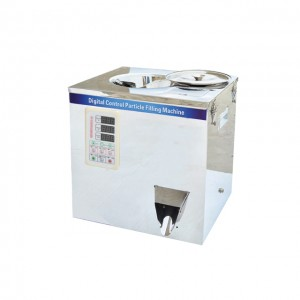 Particle Weighing Filling Machine WM-100 GRT