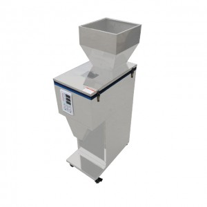 Particle Weighing Filling Machine WM-1000 G