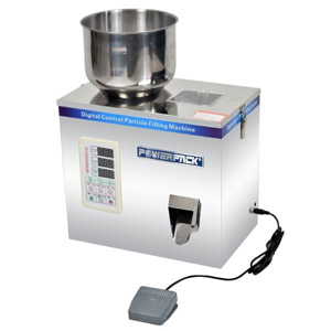 Particle Weighing Filling Machine WM-100G