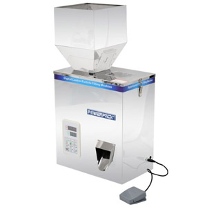 Particle Weighing Filling Machine WM-500G