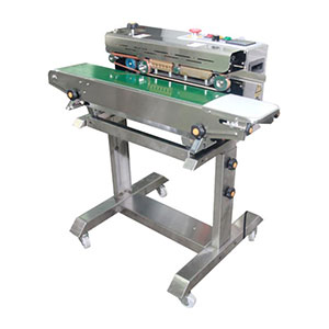 Continuous Band Sealer FR-900F